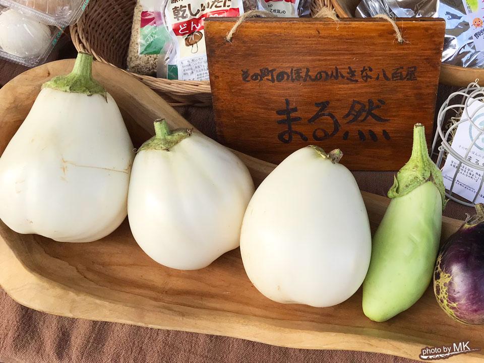 神奈川県愛川町の「わんぱく自然農園たむそん」さんの野菜